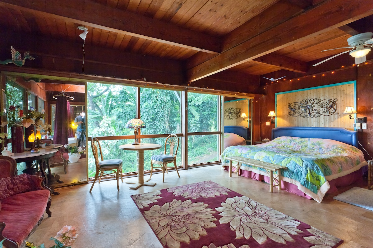 LomiLomi Suite, Dragonfly Ranch