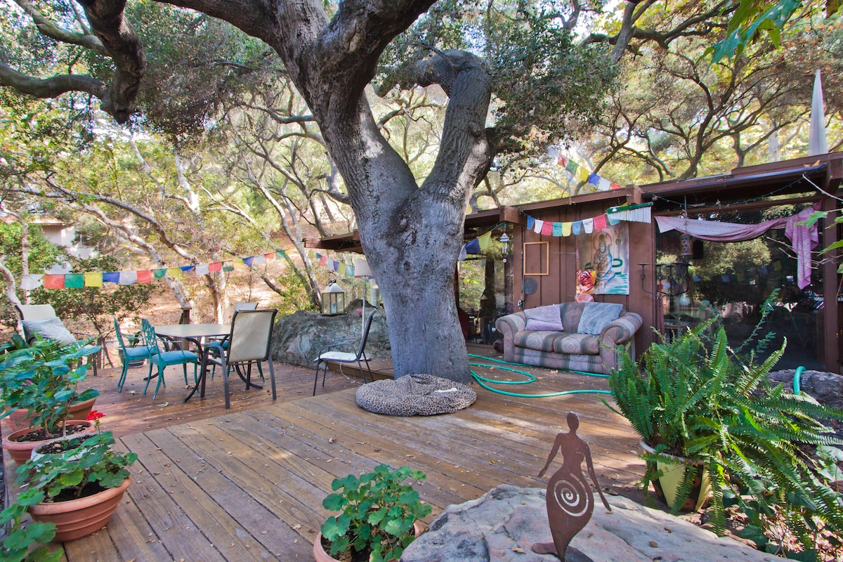 Malibu Bohemian Bed & Breakfast