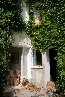 Charming house in South of France