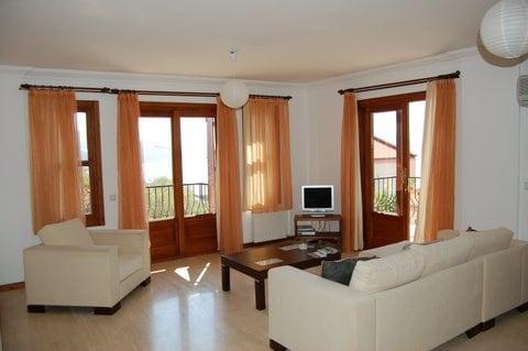 Emily Apartment in beautiful Kas