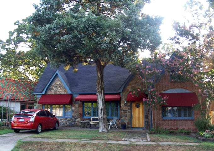 House in the Heart - 2 separate spaces available - see other listing