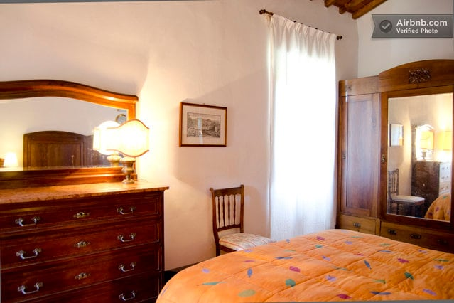 B&B  18km from Florence-Double Room
