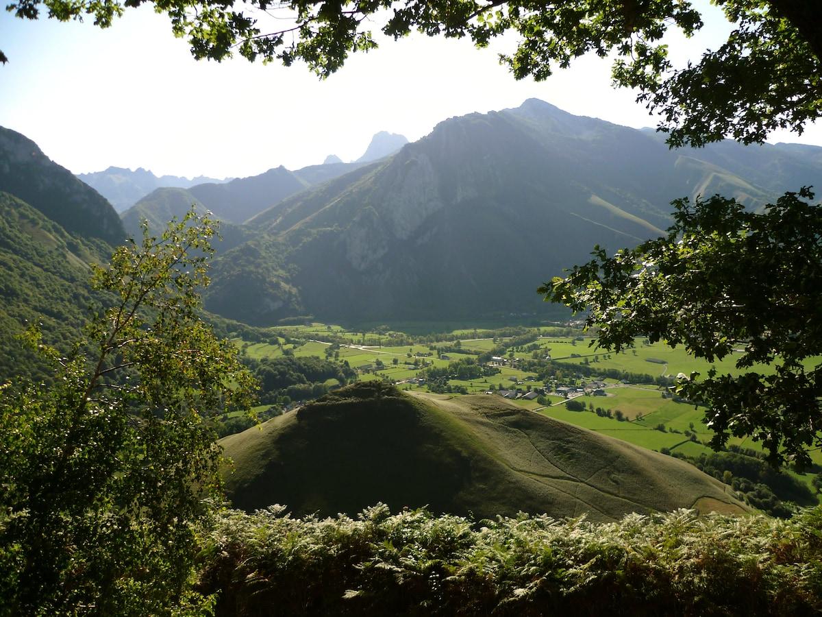 Le chalet des Ecuyers  Pyrénées