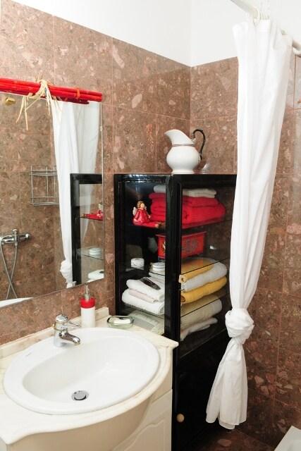segunda casa de banho