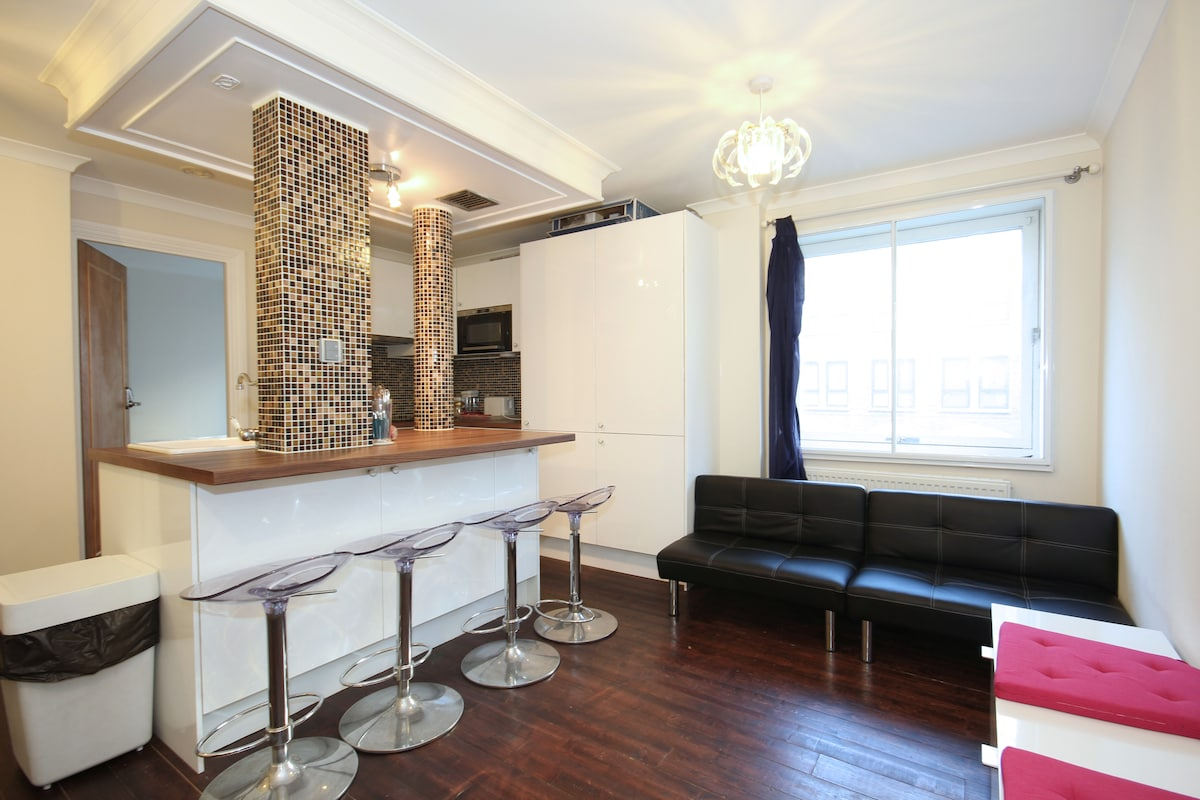 2bed Central London Great Value