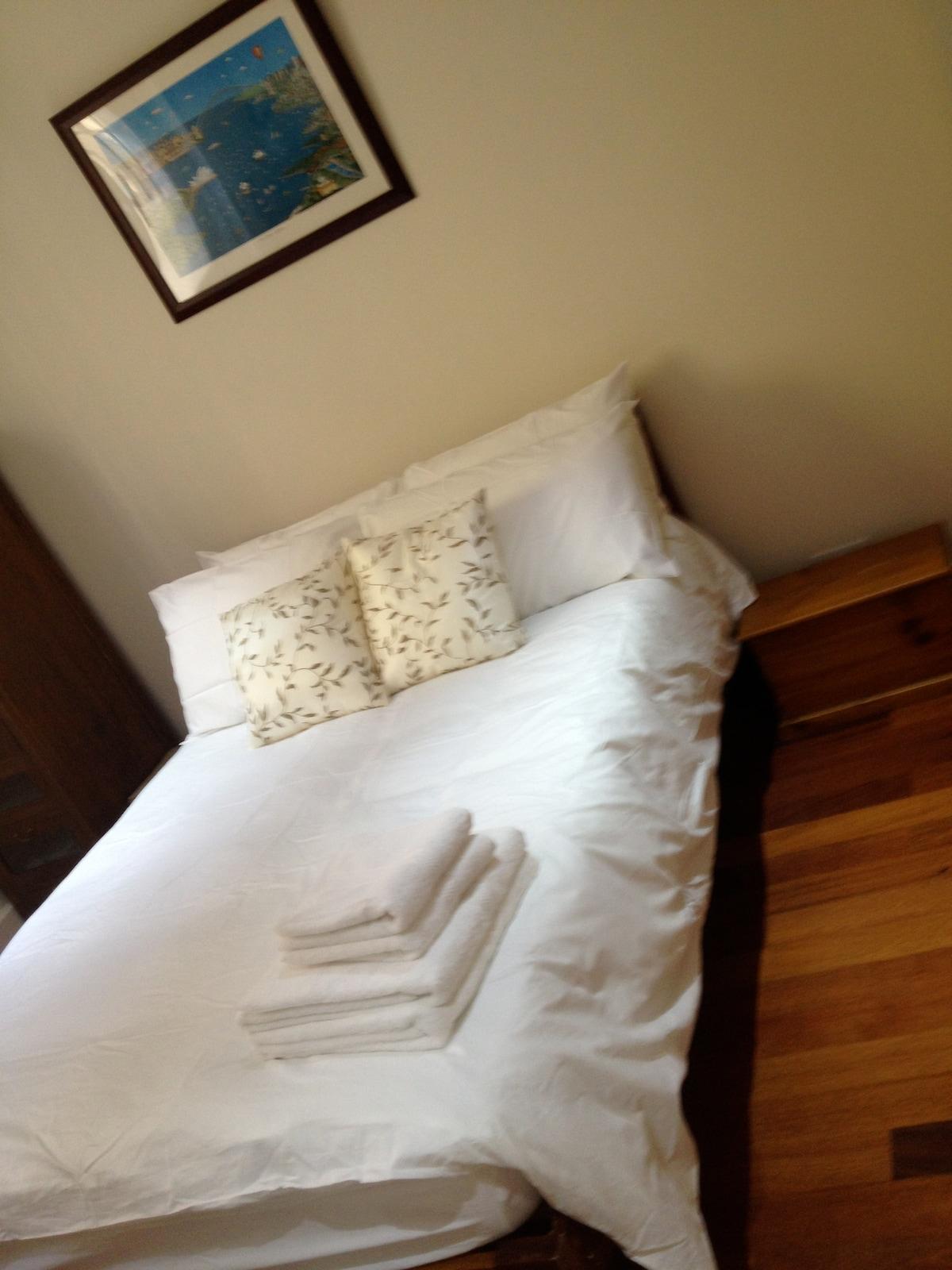Double bedroom - second