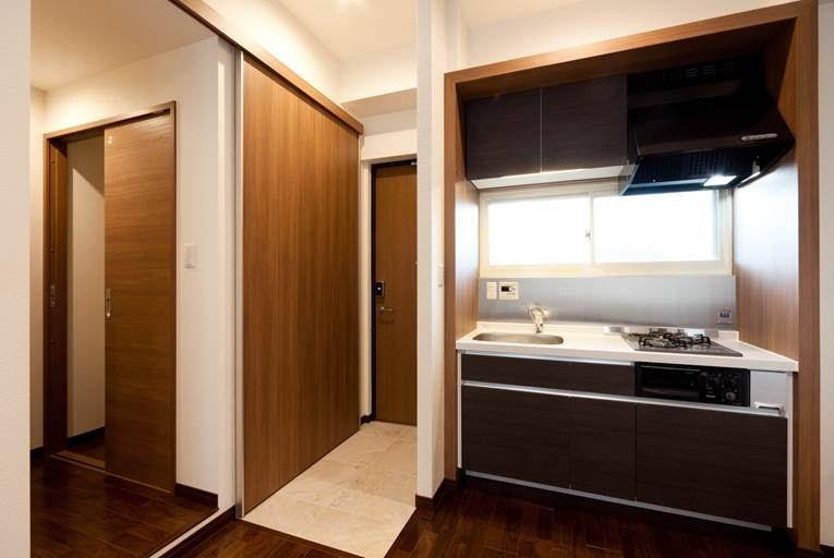 Kobe Fully Furnished Apartment 2LDK
