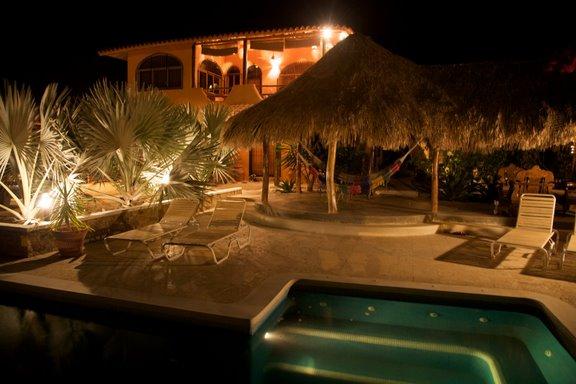 Casa Nora,El Yaque,Villa,Margarita