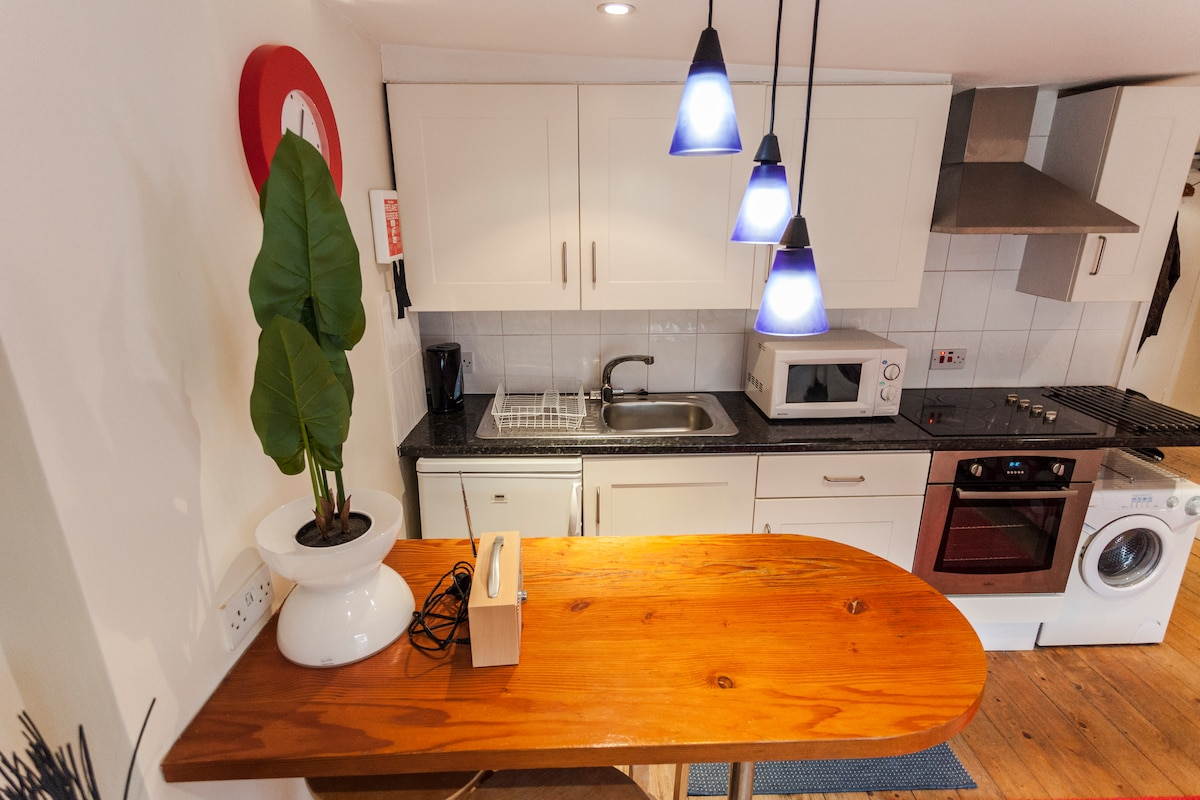 Cosy1 Bedroomed Central London Flat