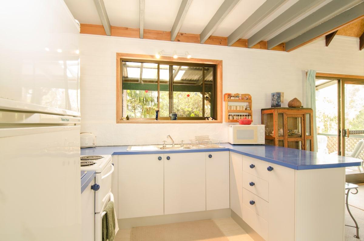 Share kitchen facilities