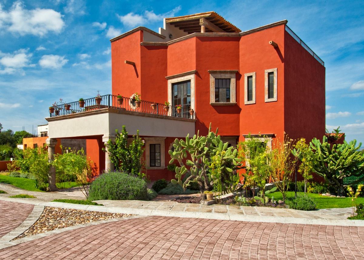 Villa Tipo San Miguel en San Miguel
