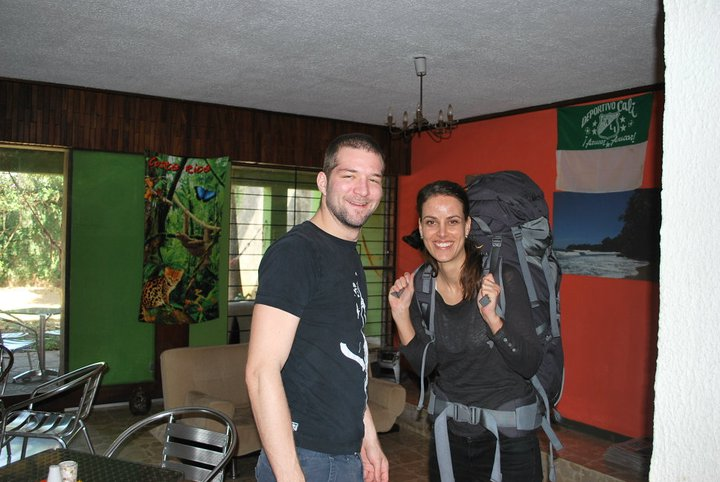 Nomadas Backpackers Priv. Inn Suite