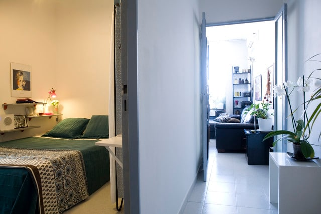 Charming room  Diagonal 100 Mb Wifi