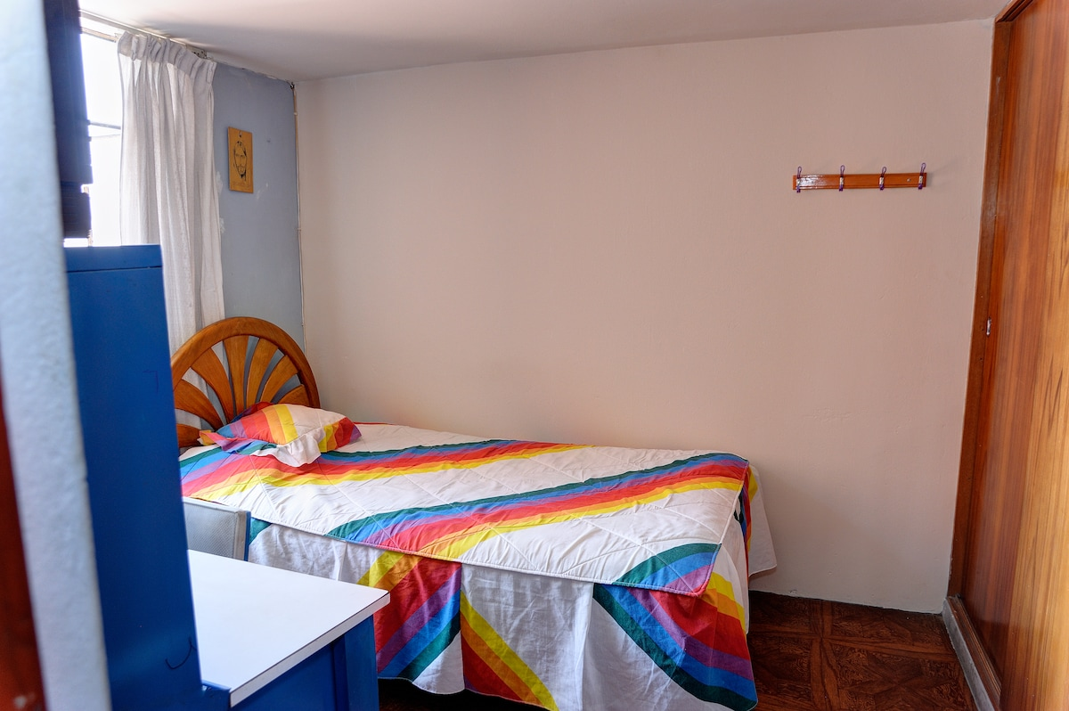 Family accommodation for tourists-1