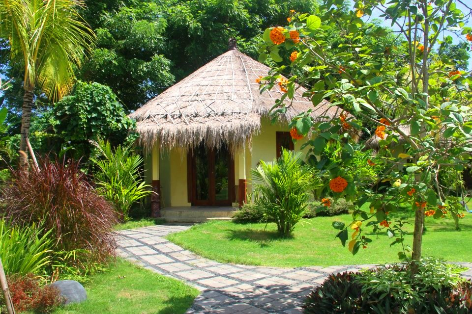 Lullaby Bungalows - Your Getaway!