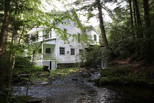 Magical Catskill Retreat