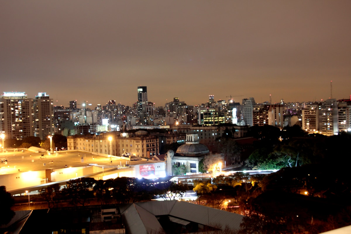 BEST POLO PLACE!!!! in Buenos Aires