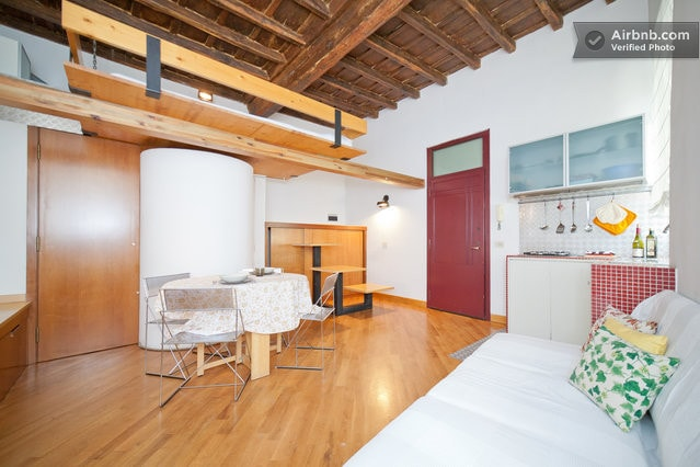 SPECIAL OFFER COLOSSEO-FORUM LOFT