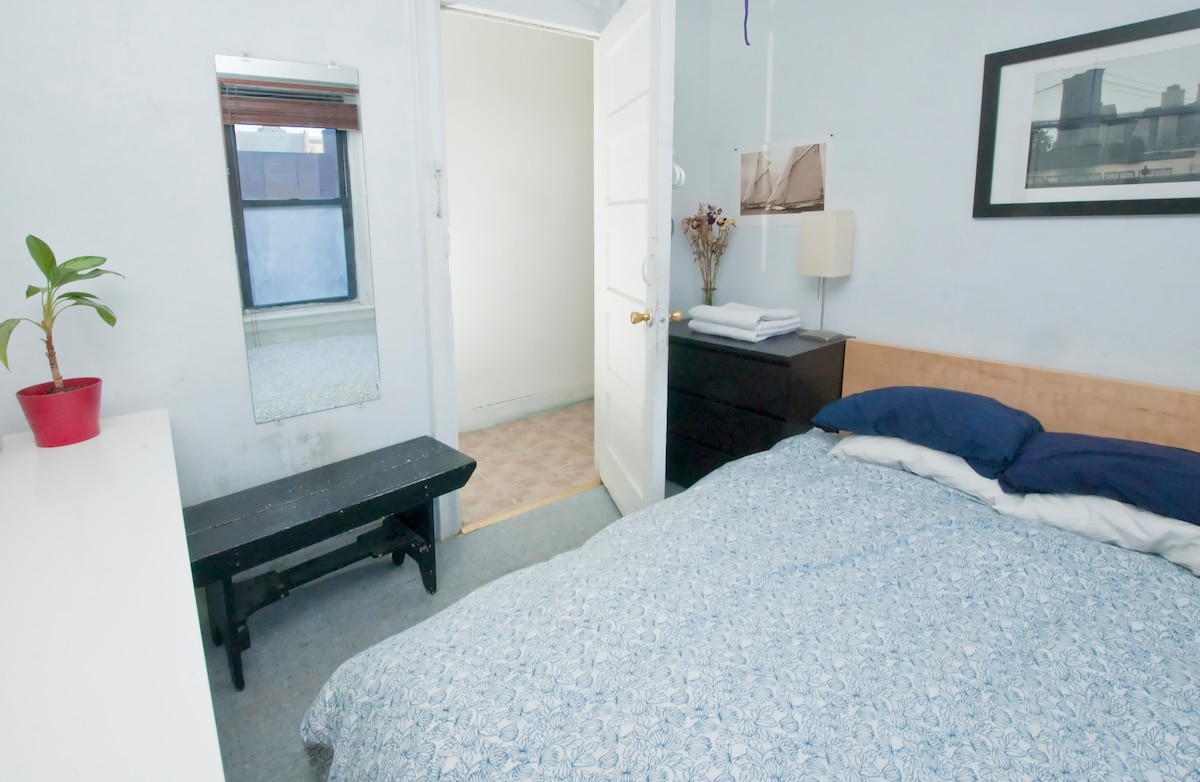 This is the room you will be booking!