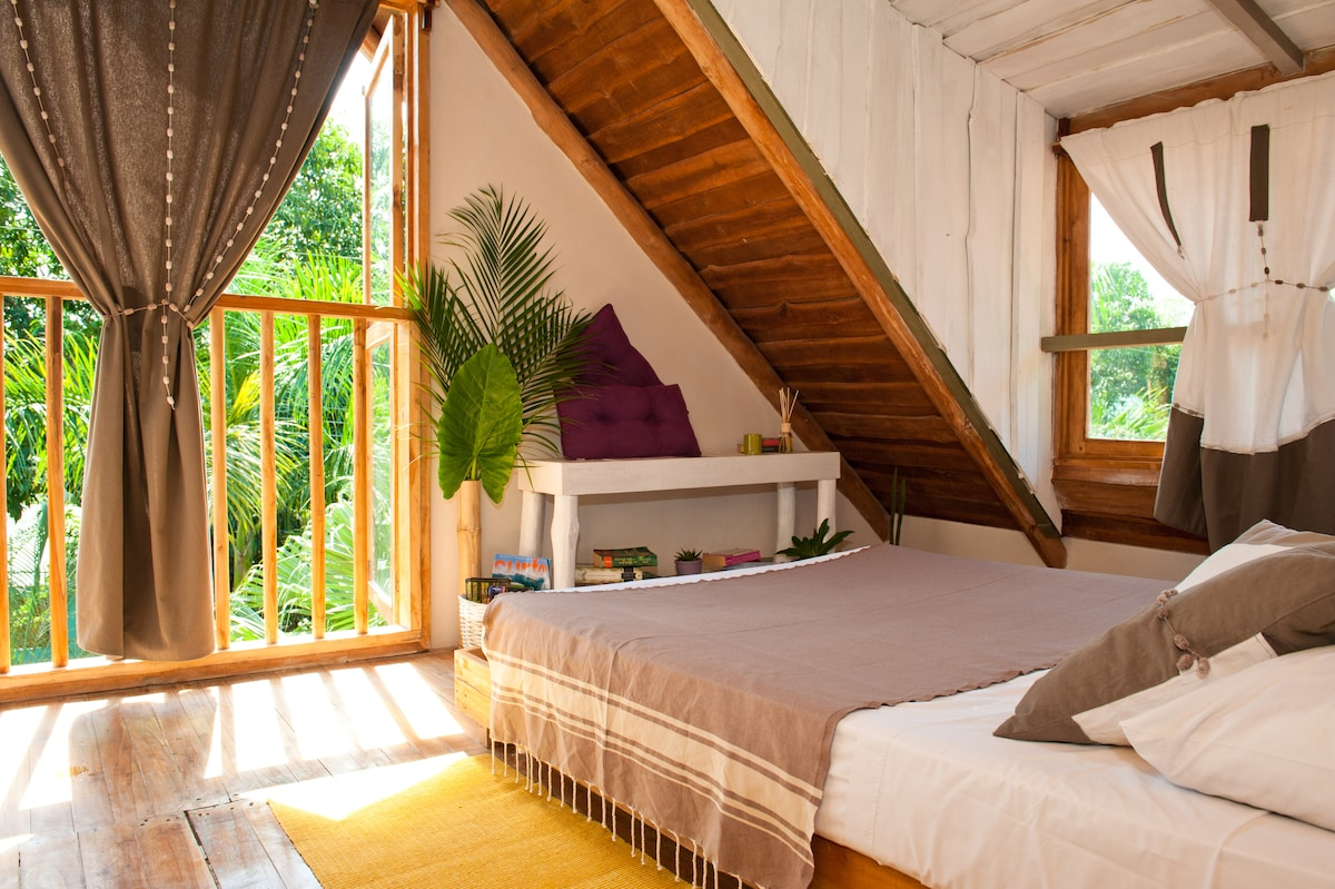 Beautiful wooden house, Griss Lodge