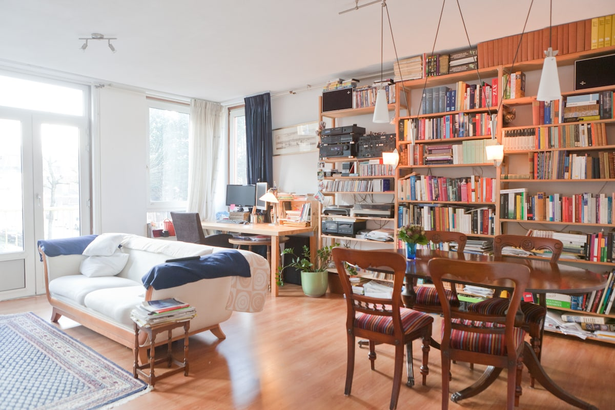 Cozy Aptmt in Amsterdam City Centre