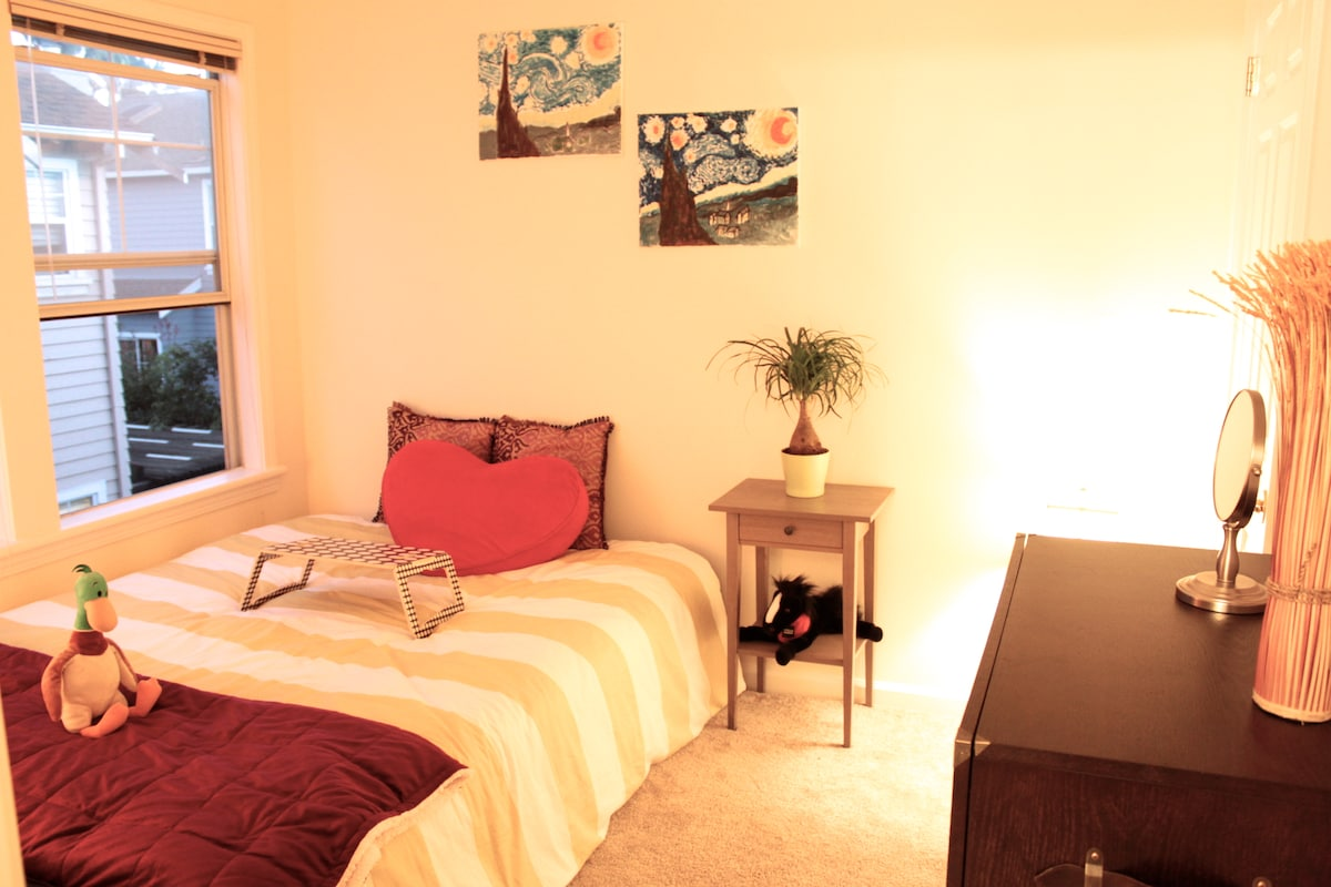 A charming room, best location @PA