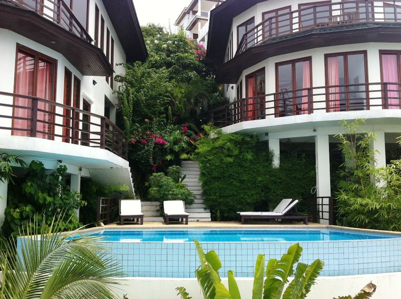 Super promotion for lux 2BR villa!