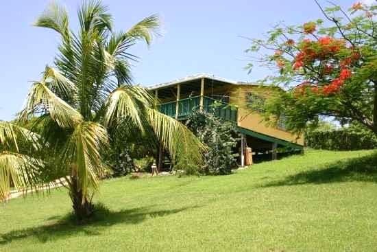 Amarilla Casita In Vieques w/ wifi