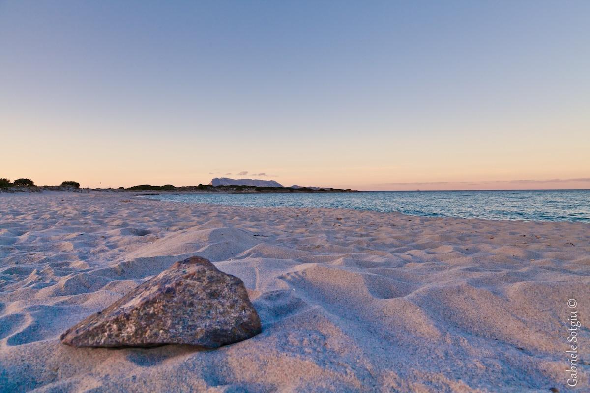 Isuledda Beach - Spiaggia Isuledda