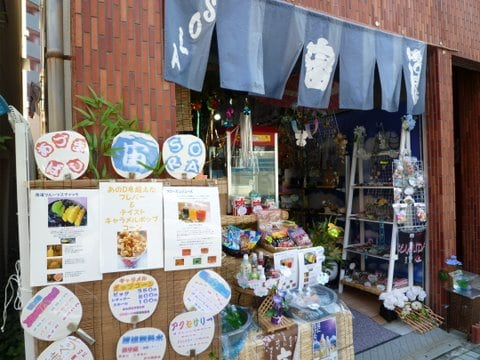 Shop Next Door - fun for kids and grown ups!