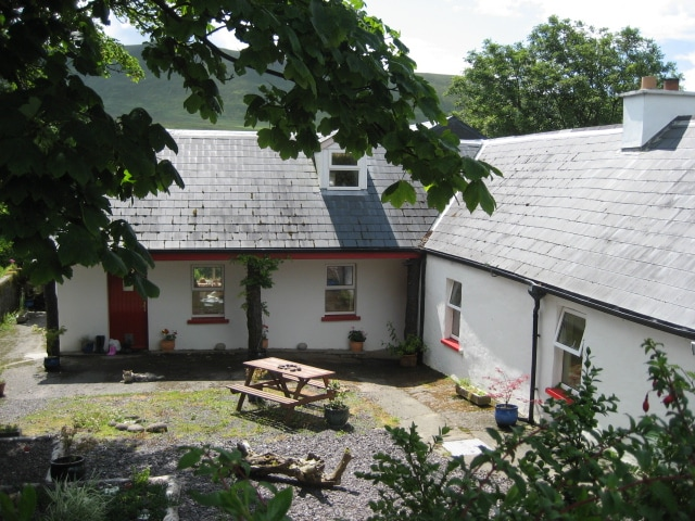 Moan Laur B&B, Dingle Peninsula