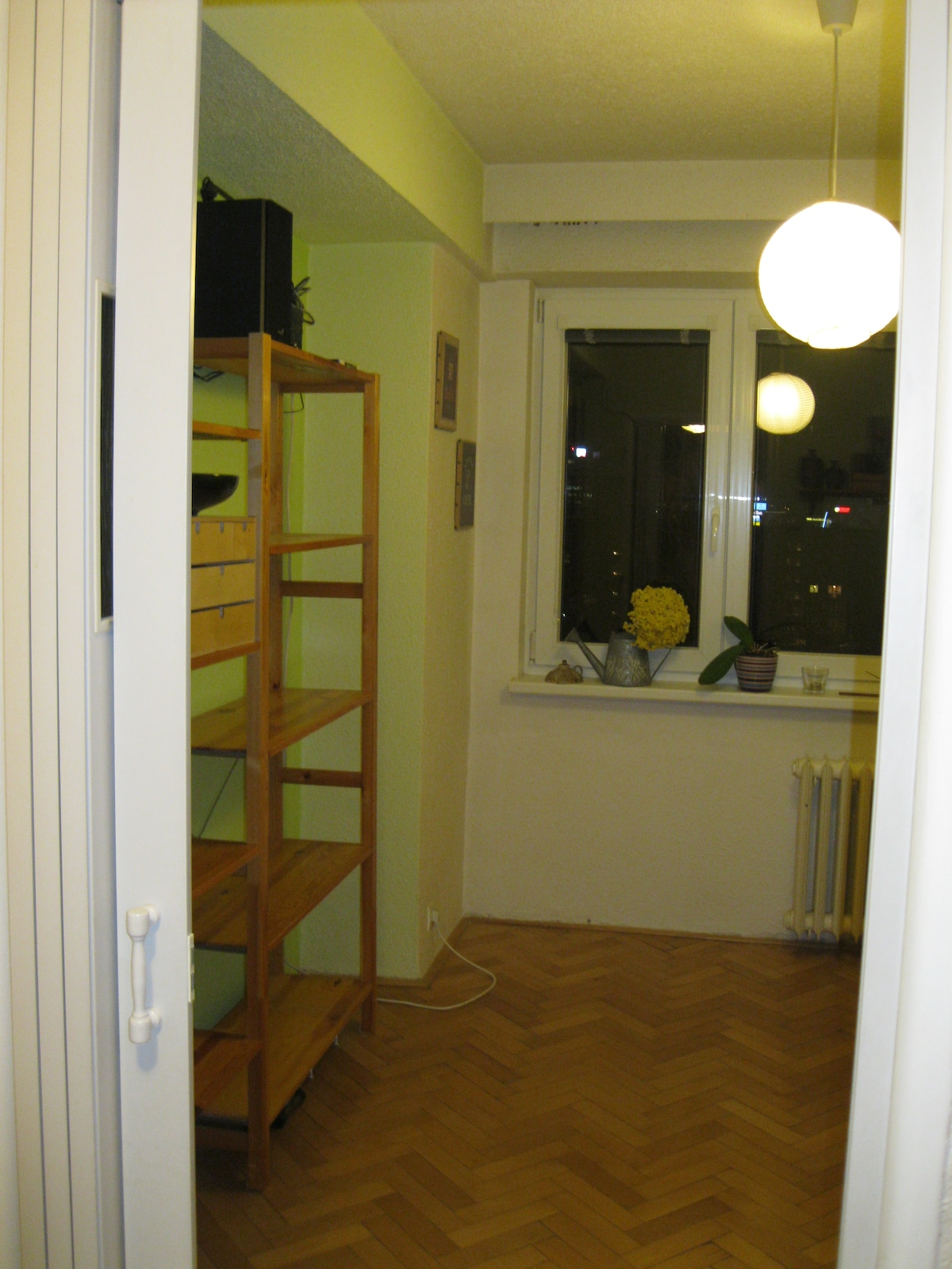 Cozy room in Ostrava