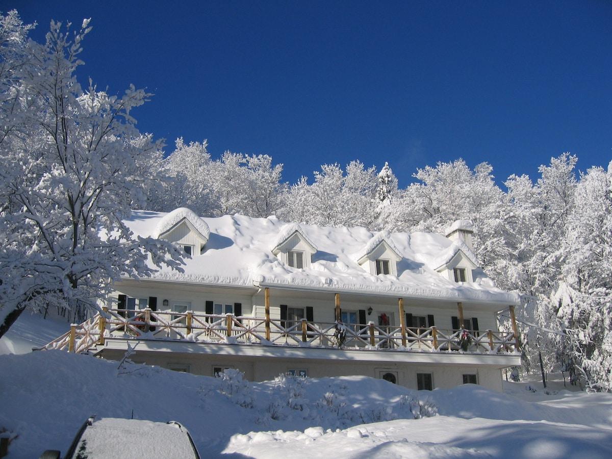 Fabulous Laurentian Getaway House!