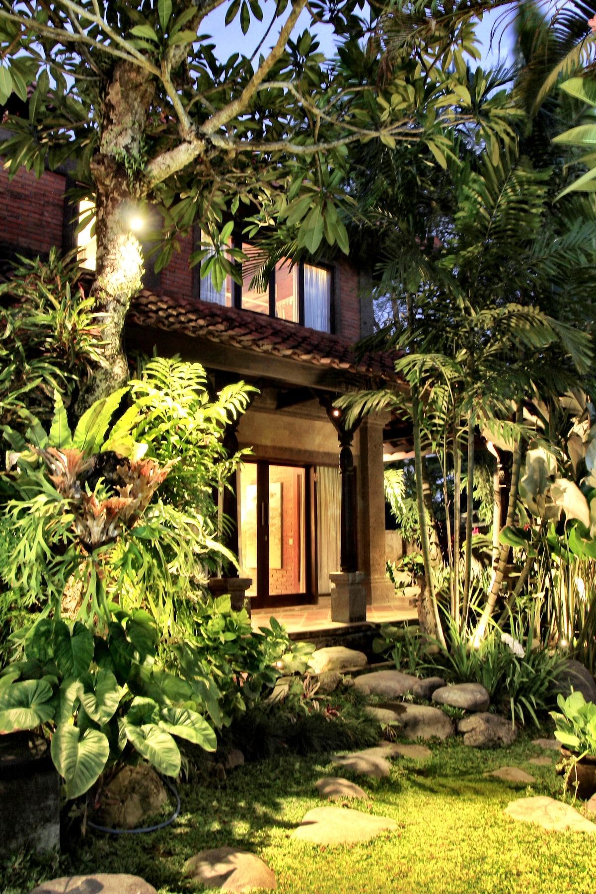 Balinese Villa BaBiBu - Garden Room