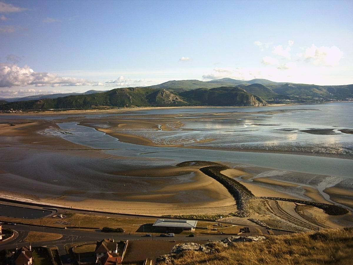 Wales - Location Location Location!