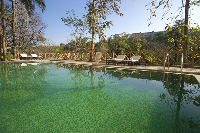 Super Service Apartment - North Goa