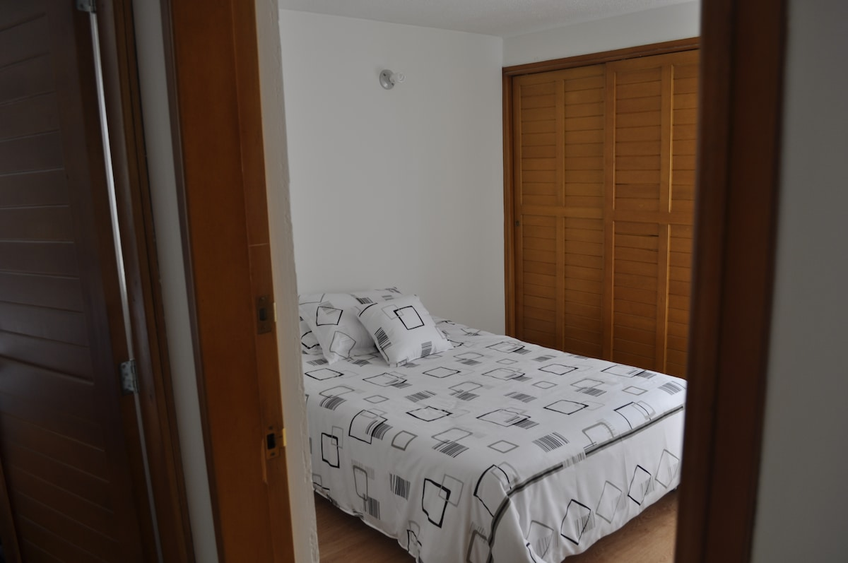 Double Room in Best Zone! - Room A
