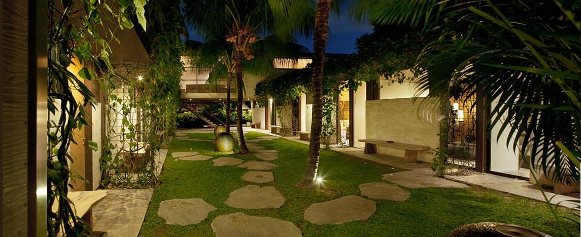 The Garden of Clio Apartment