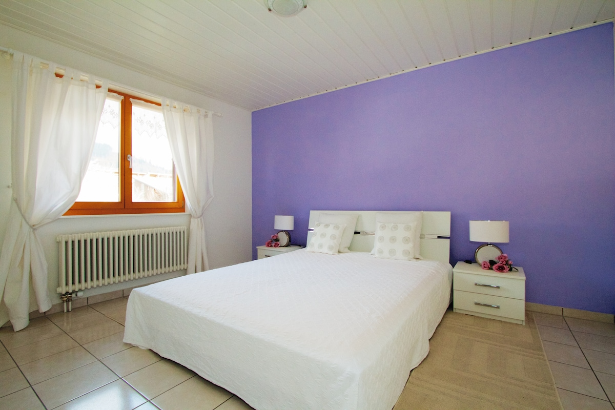 Nice appartement in Charmey- 20%off