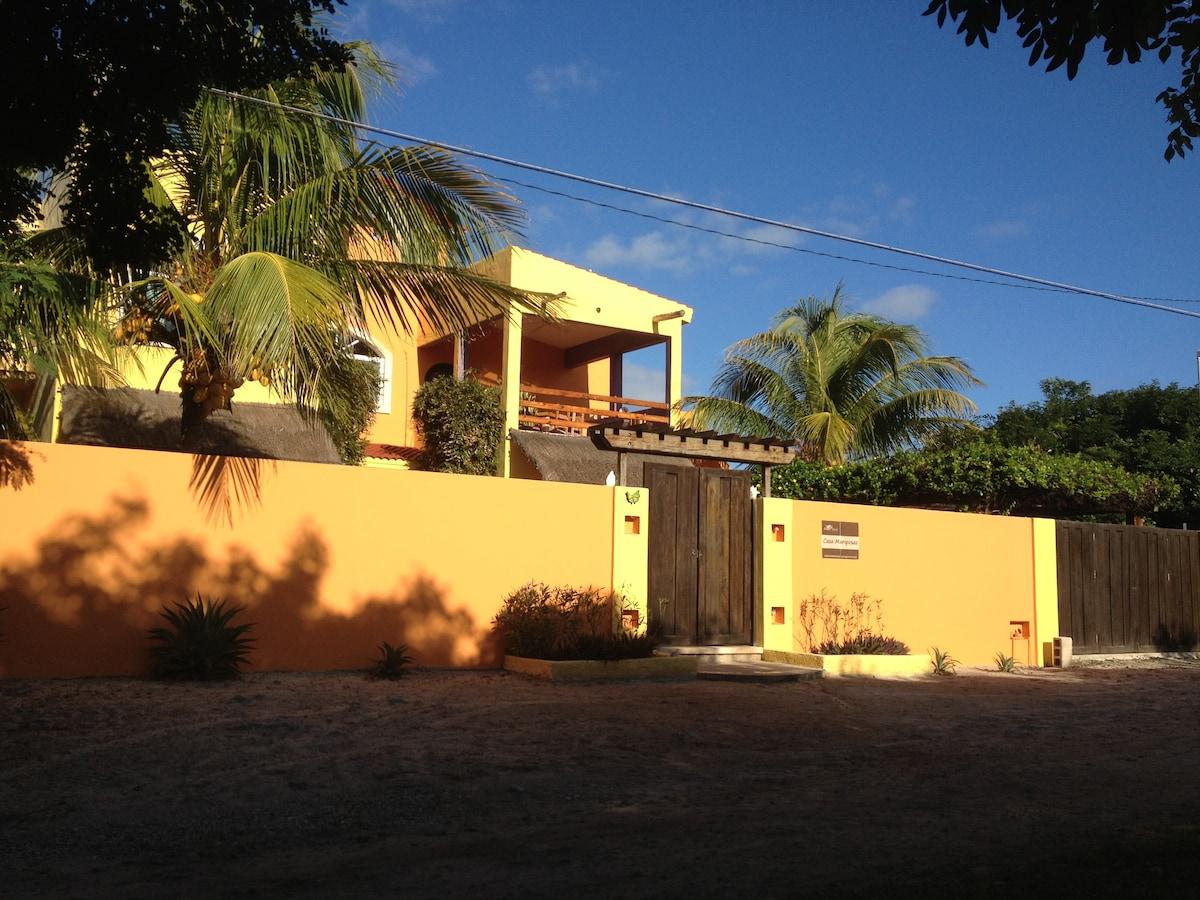 Casa Mariposas-Private Quiet Villa