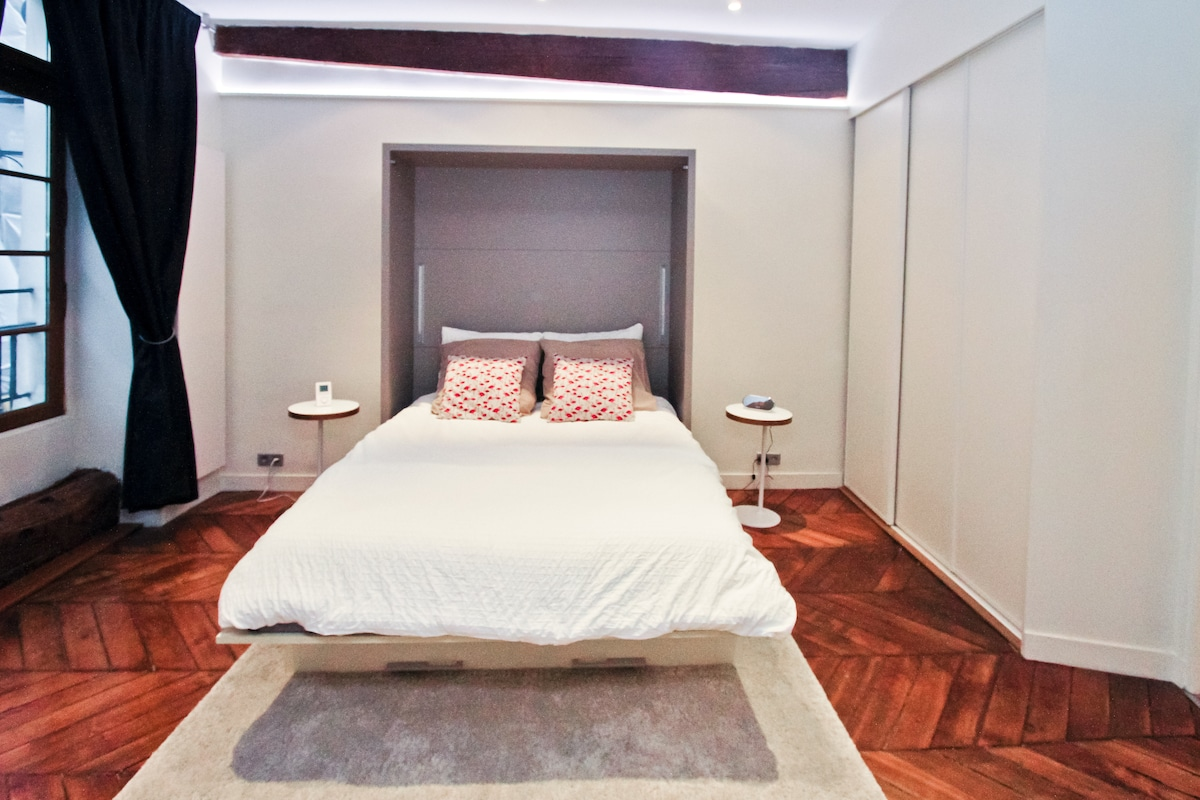 ♥ THE place to stay in St Germain ♥