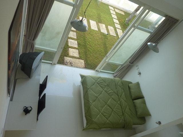 The Source mini apartment Bali nr2