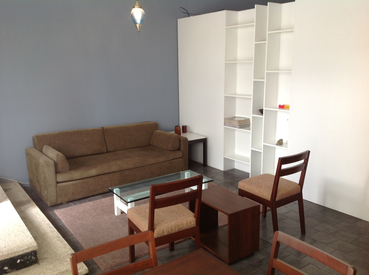 SAFE AND COMFORTABLE APARTAMENT