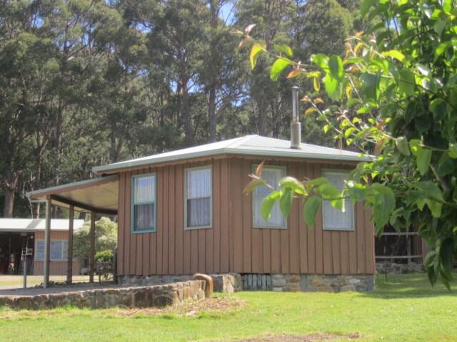 Honeycomb Cottage Adventure Bay