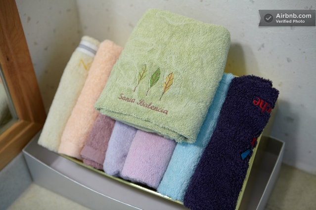 Towel supplies for you