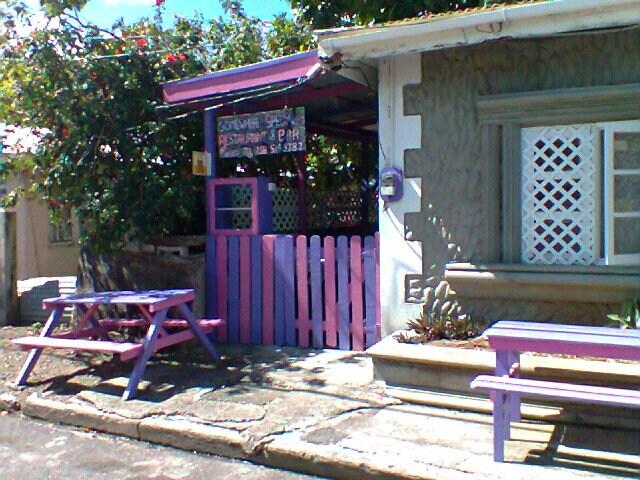 Somewhere Special Restaurant & Bar