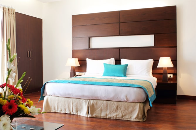 Stay in Sushant lok Gurgaon