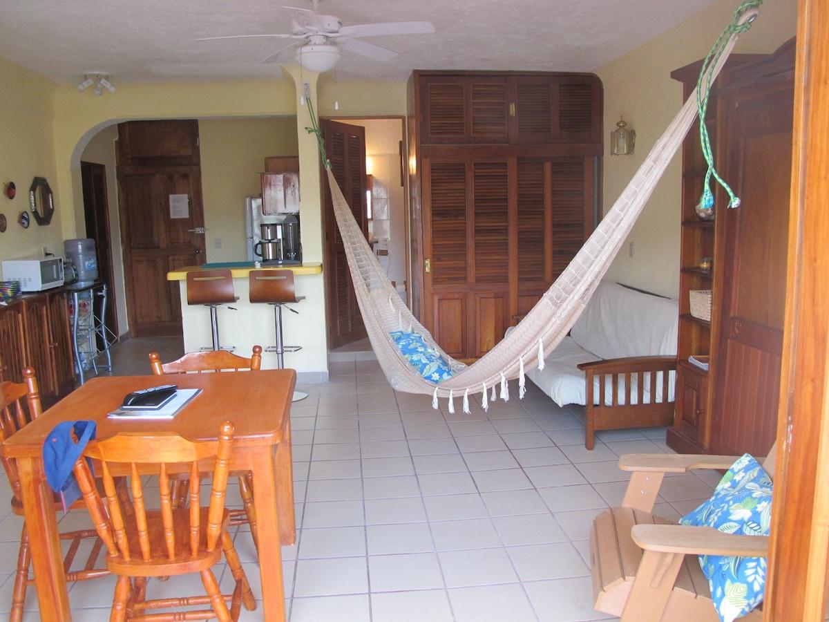 Siesta Y Sol Apartment