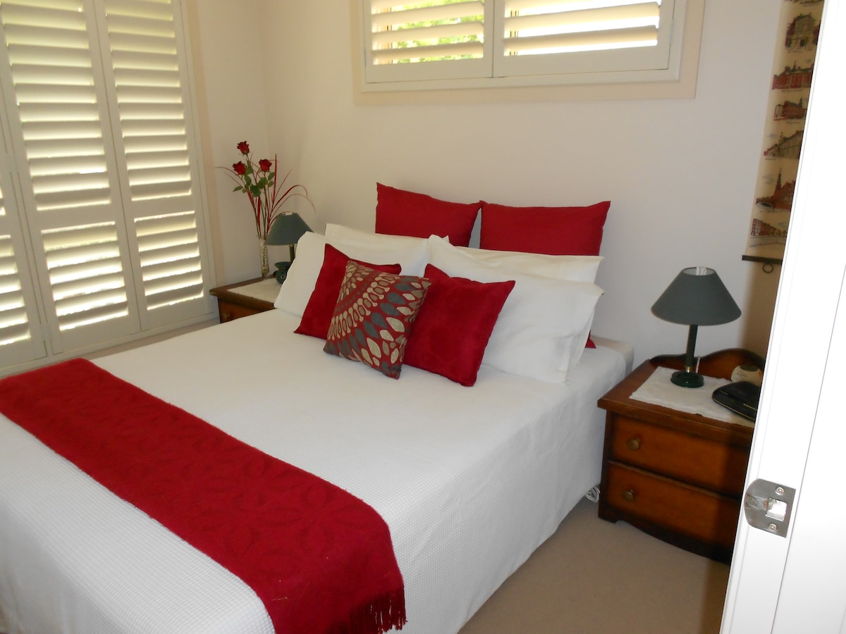 Bedroom Available for Holiday Maker