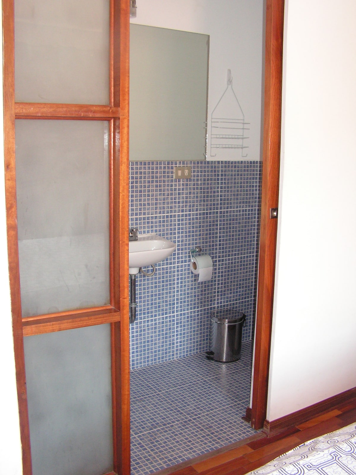 Room 2 - Private Bathroom